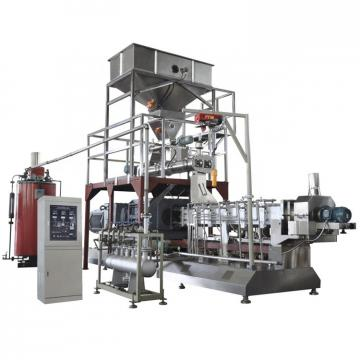 Pets product machinery royal canin dog food processing line