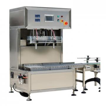 Chocolate/Coffee Beans/Cashew/Nuts/Peanuts/Potato Chips/Candy/Snacks/Rice/Food Pouch Automatic Multifunction Packaging Packing Machine