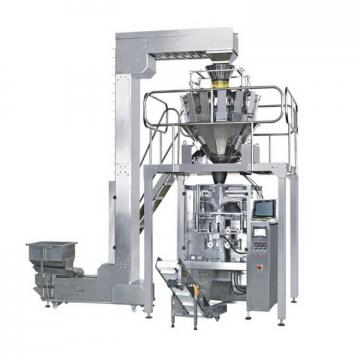 Toraja Coffee Drip Bag Weigh and Fill Machine