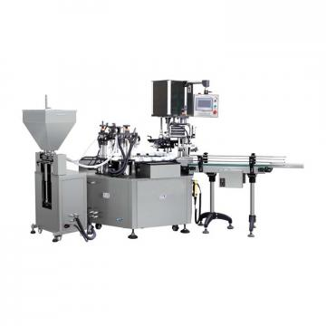 Automatic Weigh Fill & Packaging Machine Solution for Fragile Material Candy Filling Packing Machine Hardware Packaging Machine