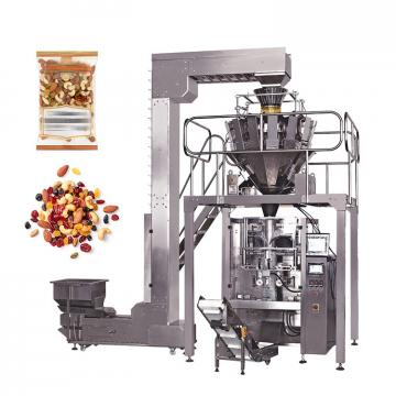 Semi Automatic Filler Weighing Filling Packing Machine for Granule/Grain/Rice/Beans/Nuts