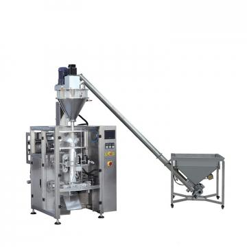Automatic Liquid Weighing Filling Sealing Food Packing Machine