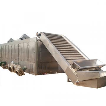 Coal Mining Mesh Belt Dryer