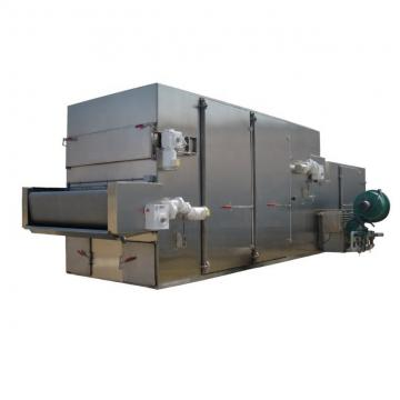 Shrimp Shell Mesh-Belt Dryer, Continous Belt Dryer