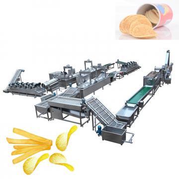 potato french fries production line frozen chips making machine price frozen french fries machine