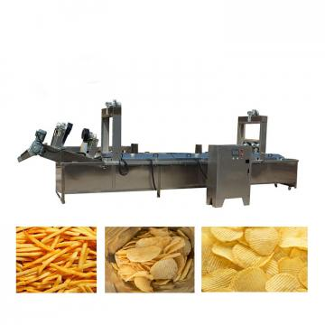 Factory Price Mini Small Scale Potato Chips Making Machine Production Line