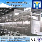 """Industrial tunnel type microwave sterilization machine for oral liquid with <a href=""""http://www.acahome.org/contactus.html"""">CE Certificate</a>"""