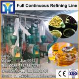 Automatic vegetable seeds oil processing machine