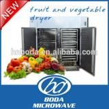 new arrival batch type fruit and vegetable dryer