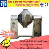 New design microwave vacuum dryer for peach slice