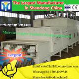 Tunnel type industrial microwave Alpinia katsumadai dryer machine