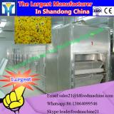 Industrial belt oven /baby milk powder/ baby bottle microwave dryer