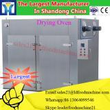 60KW big capacity pine nuts microwave roasting equipment