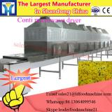 New Condition Stainless Steel Microwave Red Chili Peppers Drying Machine with CE