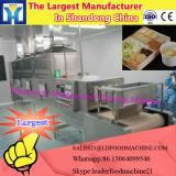 Microwave Malt drying and ripening Heating and Thawing Machine